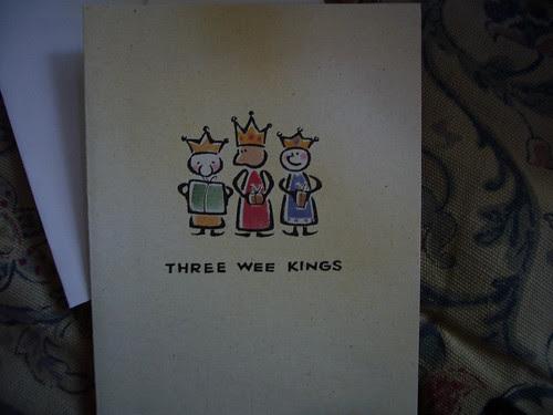 three wee kings