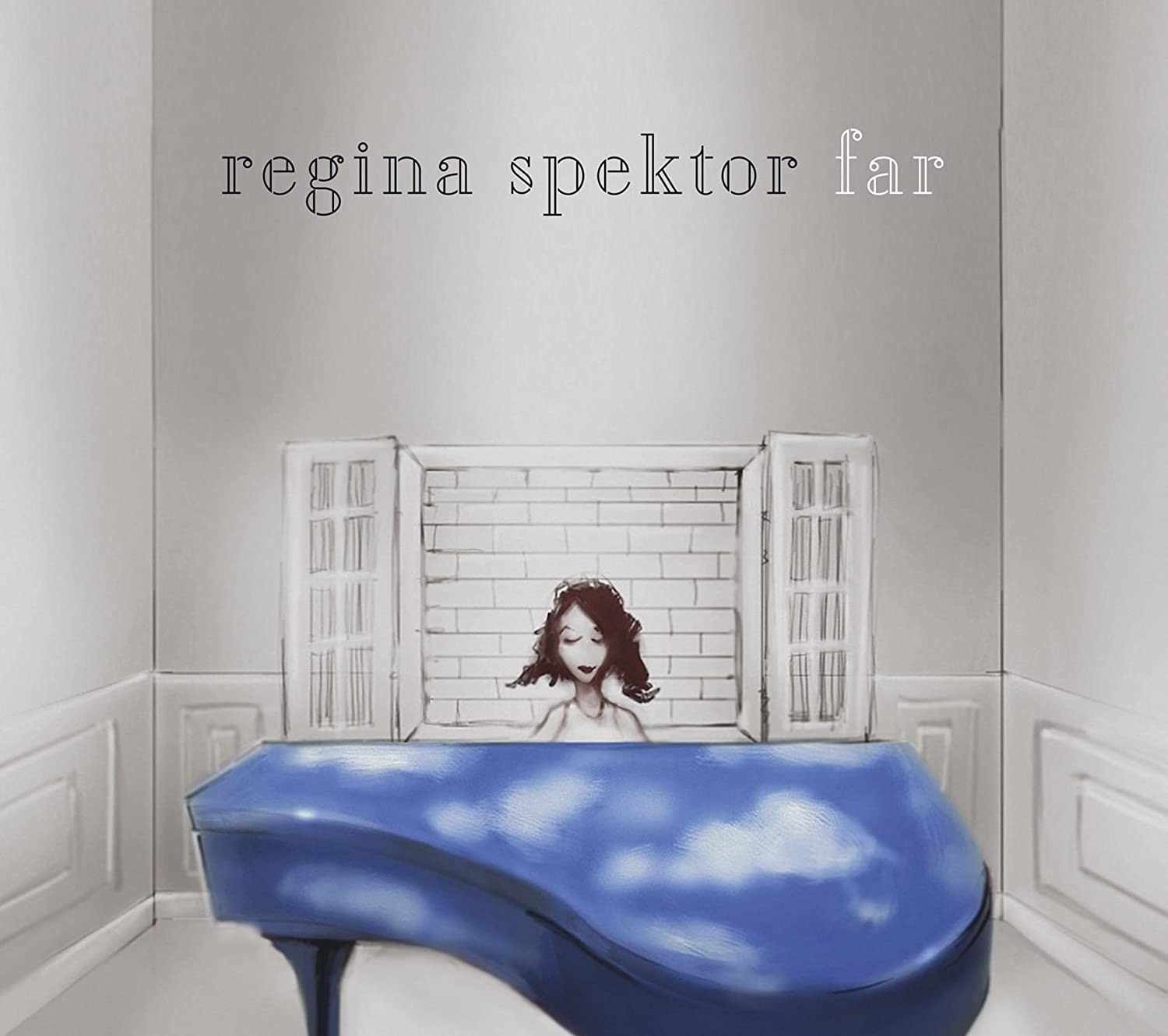 A Blue Tuesday Tune | Regina Spektor's 'Blue Lips'