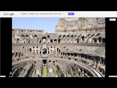 Watch The World in 3D with Google Maps New Tool