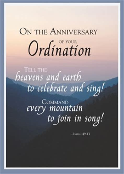 Priest Anniversary Quotes. QuotesGram