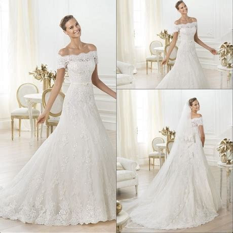 Best wedding dress designers 2018