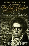 Last Master, The: Passion and Anger - Volume 1 (Last Master)