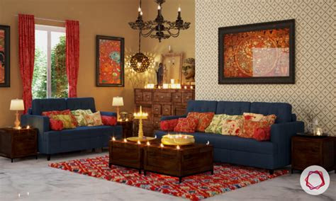 essential elements  traditional indian interior design