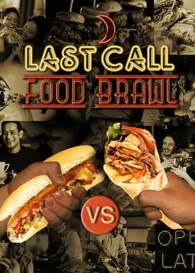 Last Call Food Brawl - Season 1