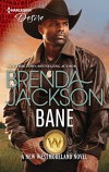 Bane (The Westmorelands) - Brenda Jackson
