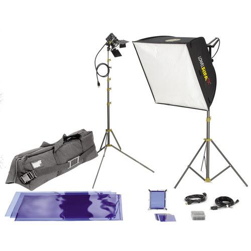 Lowel Rifa eX 66 Pro Kit, LB-40 Soft Case