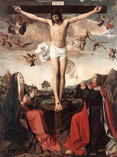 File:Crucifixion by Josse Lieferinxe 3.jpg