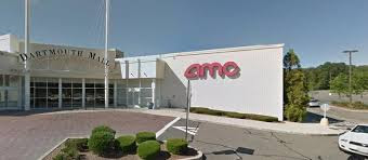 Movie Theater «AMC Dartmouth Mall 11», reviews and photos, 140 N Dartmouth Mall, North Dartmouth, MA 02747, USA