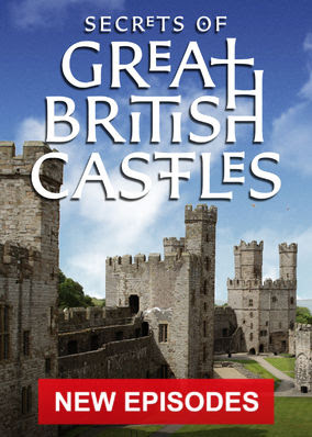 Secrets of Great British Castles - Season 2