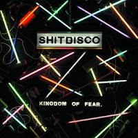 ShitDisco - Kingdom Of Fear