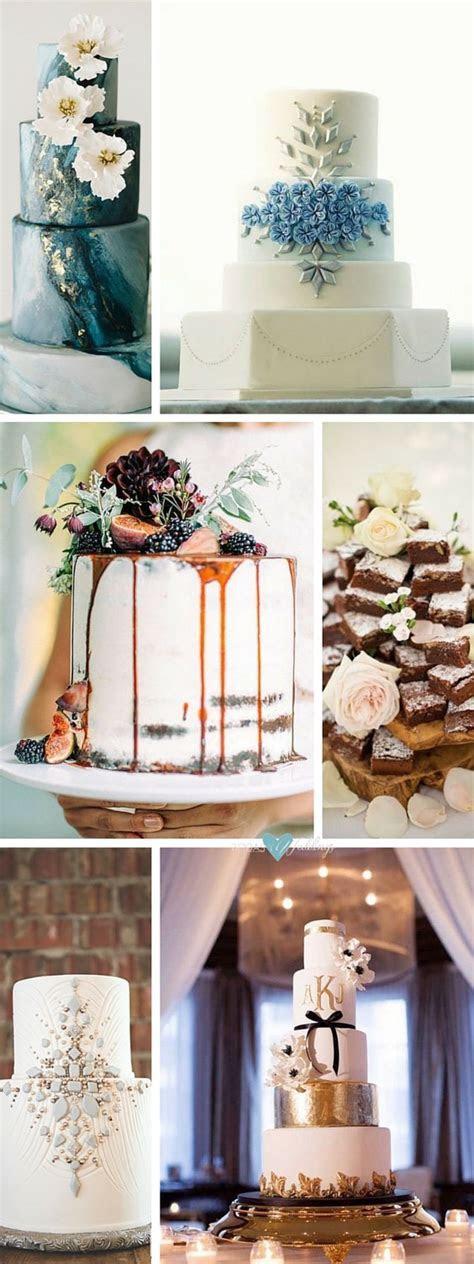 45 Classy And Elegant Wedding Cakes: Graceful Inspiration