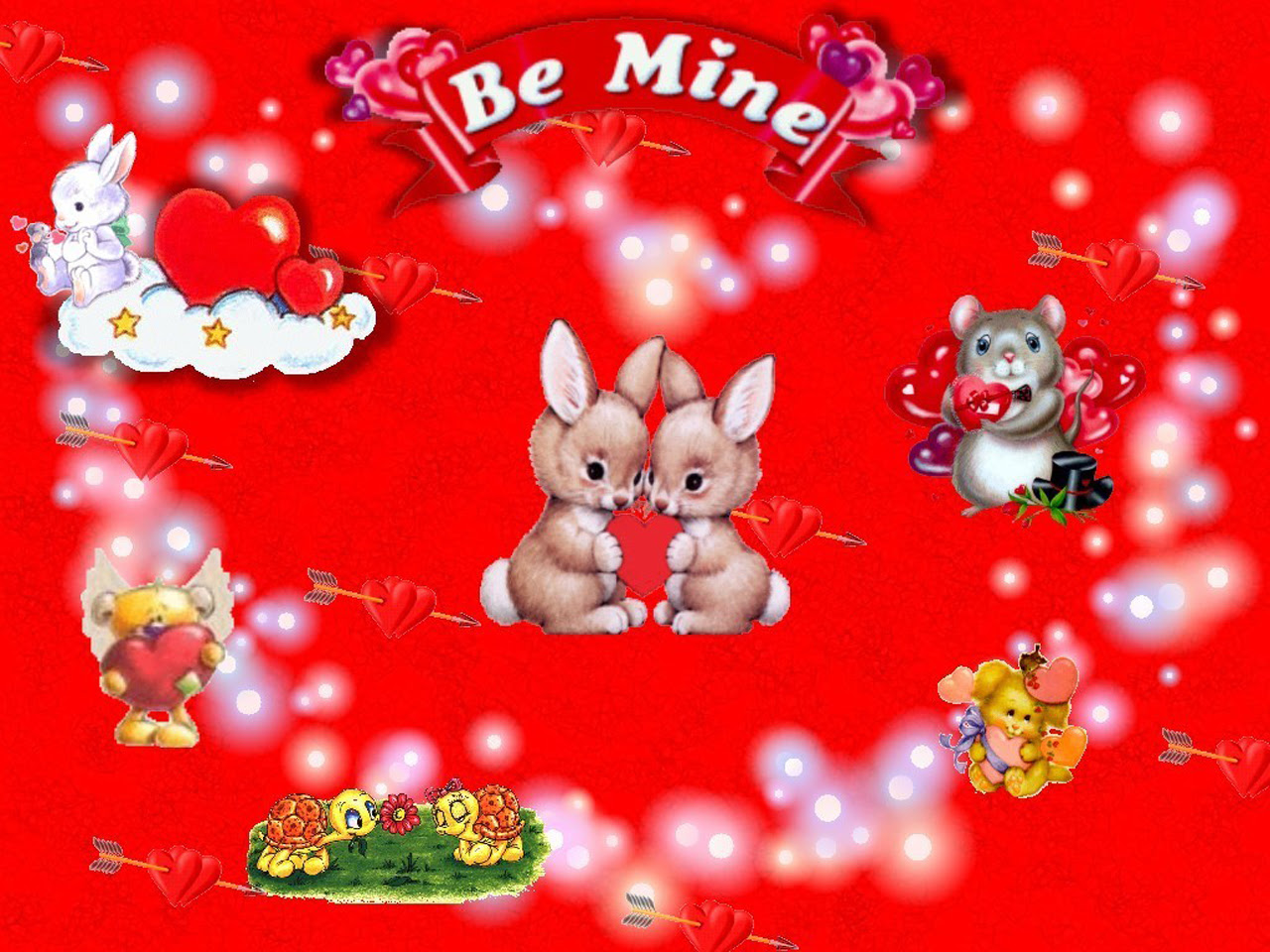 Nice and Beautiful Valentines Day Wallpapers for you  Blogenium
