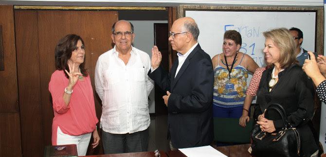 Laura Lugo asume como alcaldesa encargada de Cali
