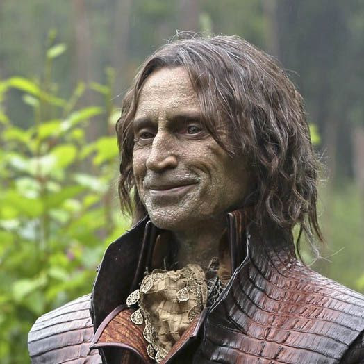 Rumpelstiltskin, Once Upon a Time