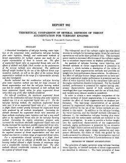 naca-report-992 : Abbott Aerospace SEZC Ltd.