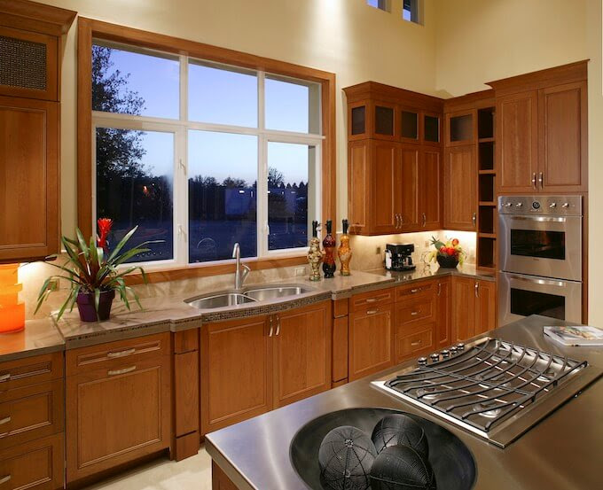 2017 Cabinet Building Cost | How To Build Kitchen Cabinets