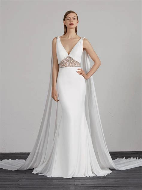 Pronovias Macao   Mia Sposa Bridal Boutique Newcastle Upon