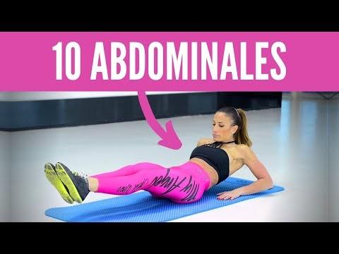 Ejercicios ideales para tonificar y reafirmar tu zona abdominal