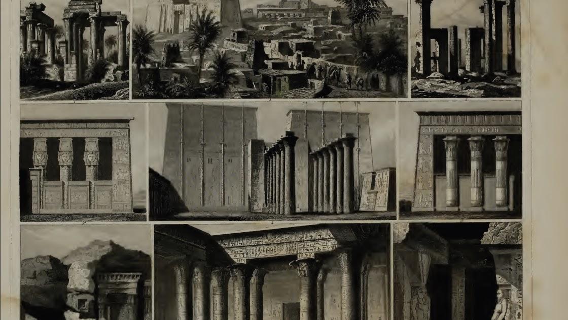 Historia de la arquitectura arquigeek for Historia de la arquitectura pdf