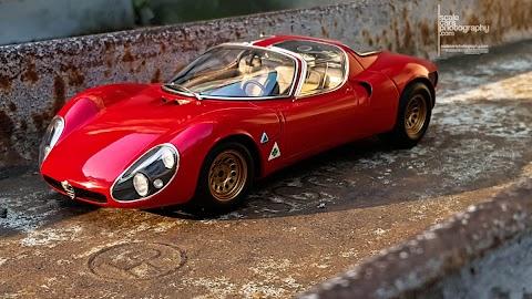 Alfa Romeo Archives