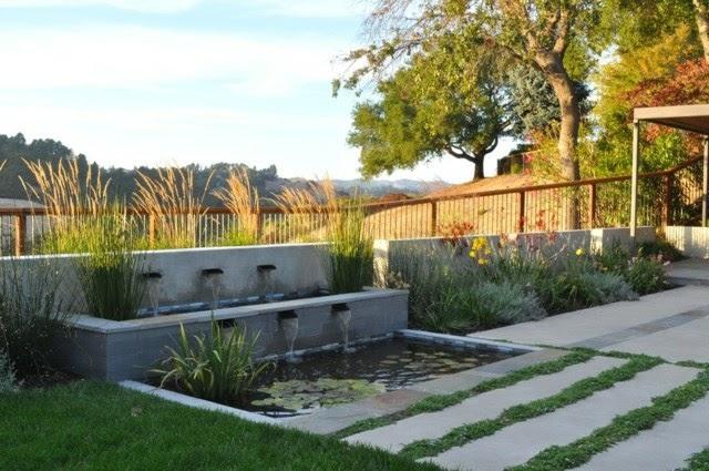 fence house design tipps f r gartengestaltung. Black Bedroom Furniture Sets. Home Design Ideas