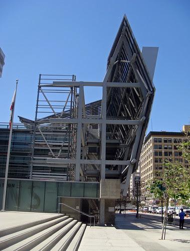 03g Southern California CalTrans Headquarters - Broad Plaza (E)