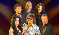 Starship Starring Mickey Thomas