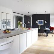 54+ Kitchen Design Layout Open Plan