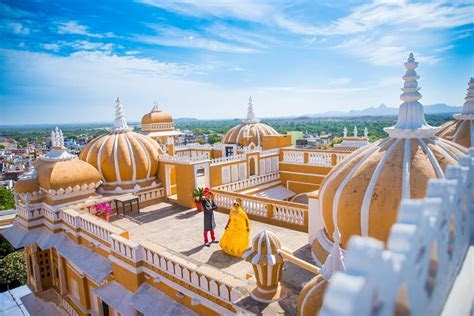 How Much Cost Does A Destination Wedding In Udaipur