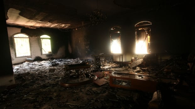 Breaking News: U.S. claims to have killed Tunisian wanted in Benghazi attack