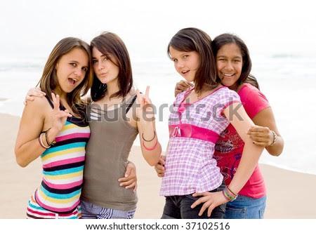 pretty lesbian pussy