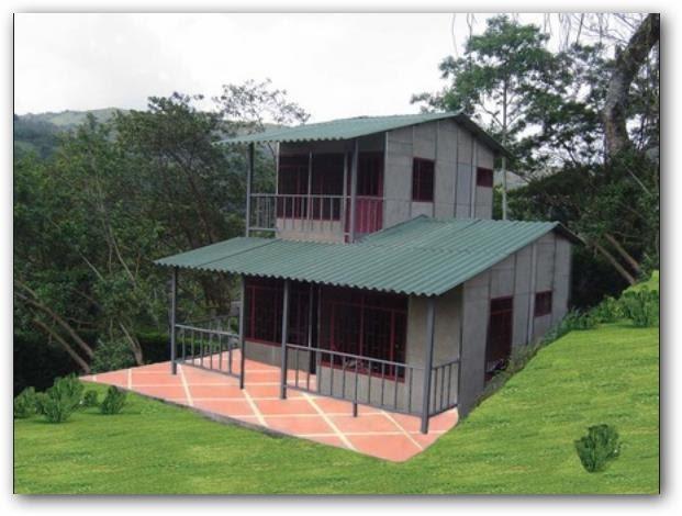 Casas de madera prefabricadas empresas de casa prefabricadas - Empresas casas prefabricadas ...