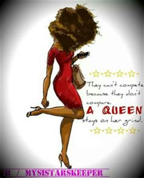 I Am A Black Queen Quotes