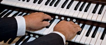 Organ Music for Your Ceremony