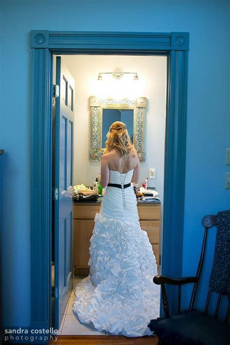 Ivory Creek Inn and Blue Heron Restaurant Wedding: Erin