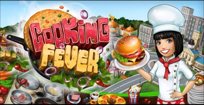 Cooking 3d Games Free Online