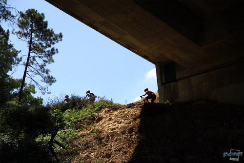 BTT Coimbra XCM 2012 Montemor (247) Autoestrada