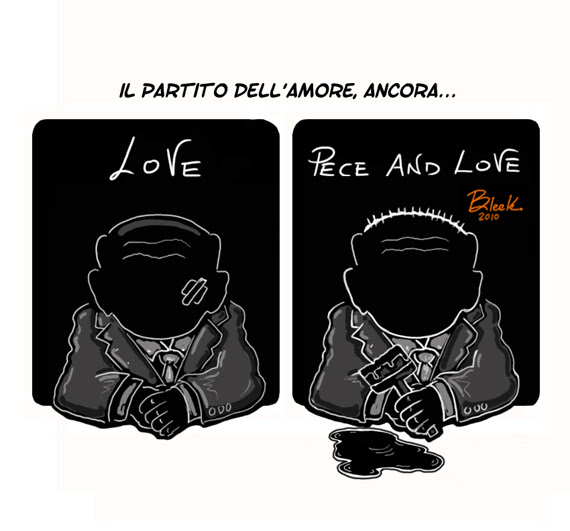 Love and Pece