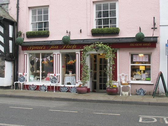 Photos of Beau's Tea Rooms, Beaumaris