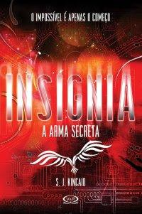 Insígnia: A Arma Secreta