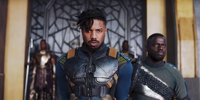 Black Panther: Why People Sympathized With Killmonger
