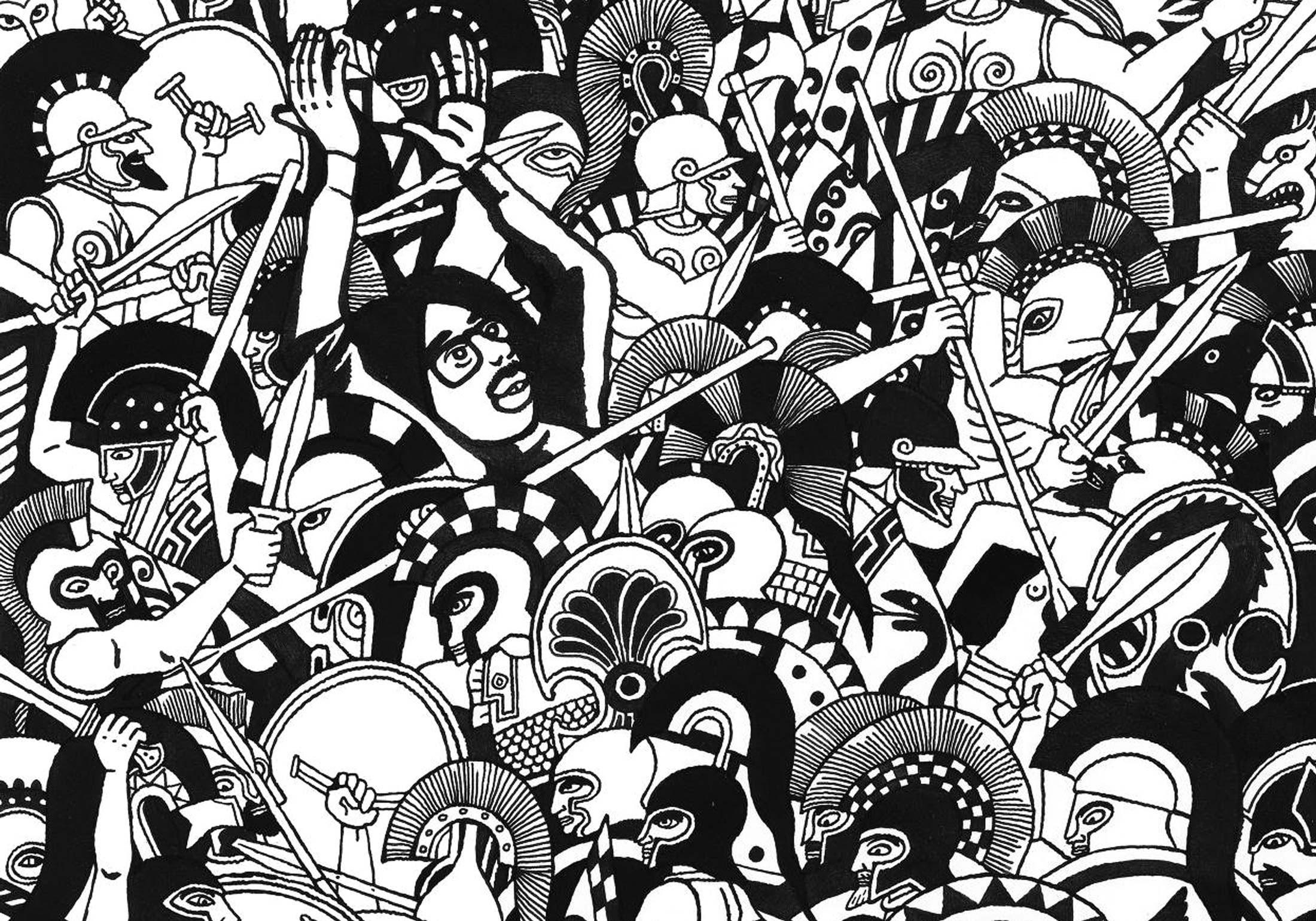 top 9 komiksów