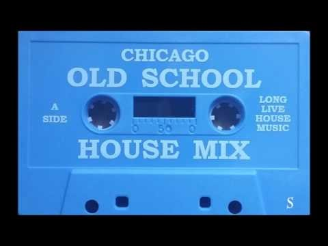 Old House Music Download Mp3