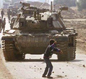 Perang Israel-Palestina
