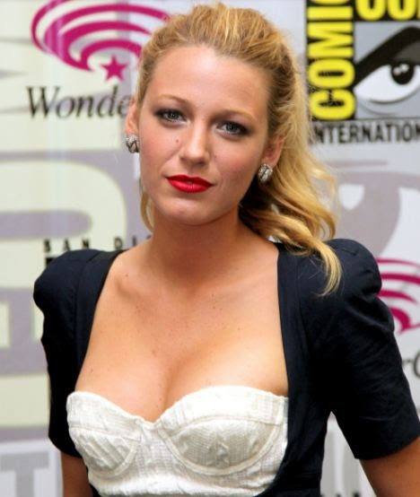 nerseanolo  blake lively gossip girl white party