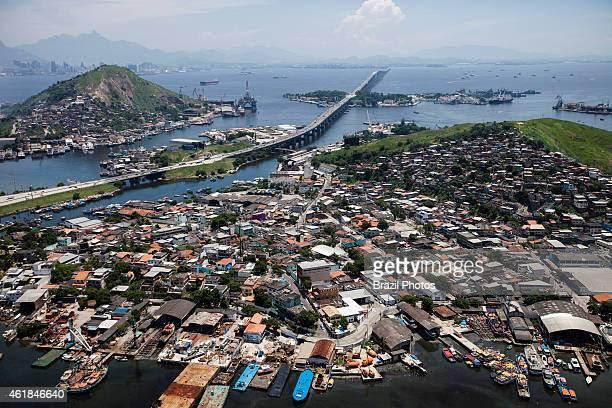 Resultado de imagen para iMÁGENES DE rIO DE jANEIRO A nITEROY SOBRE GUANABARA