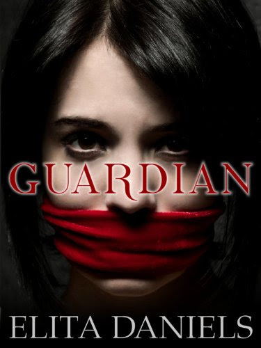 Guardian Book Cover