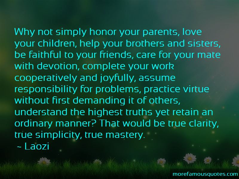 Quotes About Honor Your Parents Top 9 Honor Your Parents Quotes