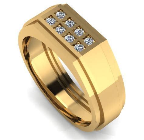 25 Popular & Latest Jewellery Ring Designs for Women & Men