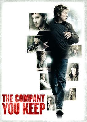 Company You Keep, The